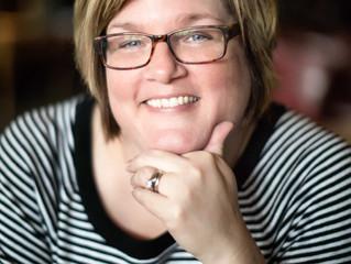 Award-winning Lori Rader-Day on handwriting analysis and soundtracking your book