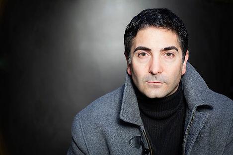 Alex Dolan author