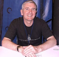 Mike Carey, bestselling author of The Girl With All the Gifts, comes to Thrill Seekers