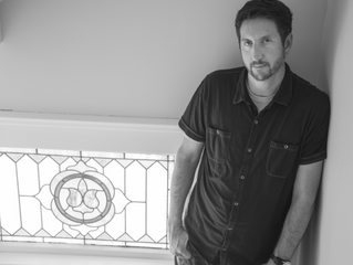 Author Paul Tremblay on modern horror and New England folklore