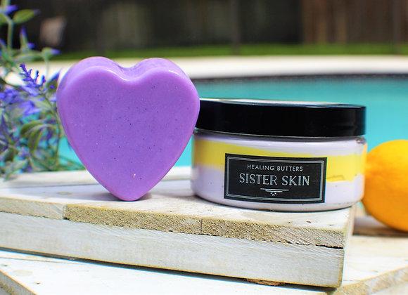 Lavender + Lemon Bundle