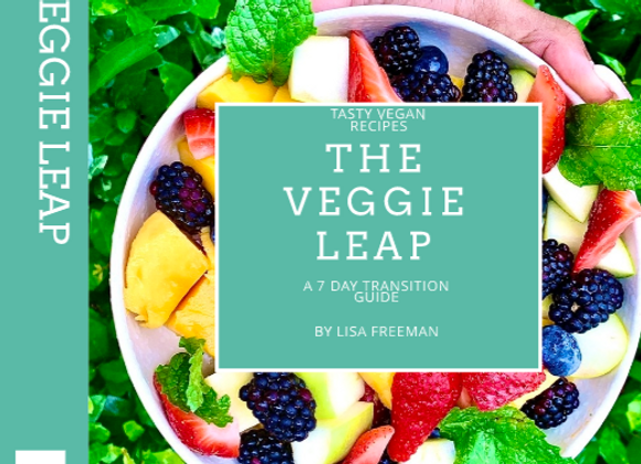The Veggie Leap