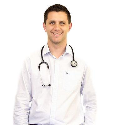 Doctor Ruan Venter