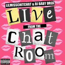 LilMissChitChat & DJ Baby Drea Link Up & Share New All Female Mixtape