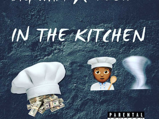 """Upcoming Artists Big Wam x Flow Release New Visual """"In the Kitchen"""""""