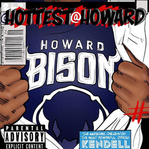 """Upcoming Artist Kendell Smith Drops New Single & Video """"Hottest @ Howard"""""""