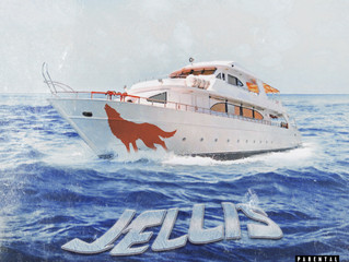 "Rising Philadelphia Producer Sallis Flow Releases Collab Tape ""JELLIS"" FT. SossHouse Artis"