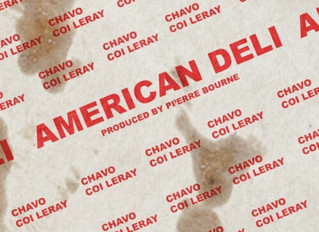 """Rising Artists Coi Leray & Chavo Release New Sibling Collab """"American Deli"""" Prod. By P"""