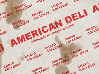 "Rising Artists Coi Leray & Chavo Release New Sibling Collab ""American Deli"" Prod. By P"