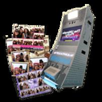 Fotocabina Interactiva Rasgo - Alquiler de Photo Booth en Bogota