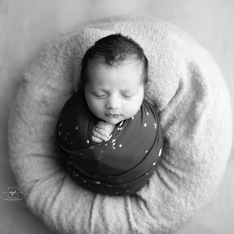 Newborn Full Session