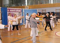 Le Karate peut changer votre vie...