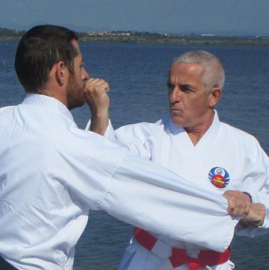 Gilles Mehard à Canet en Roussillon