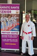 Pratique en douceur avec Le Karate Santé Senior et OSUKAI 66