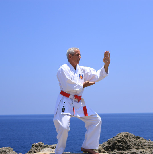 Karate Traditionnel