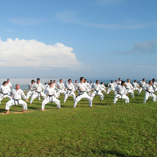 Yomitan Okinawa 2004