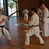 Dojo Kumite à Canet en Roussillon