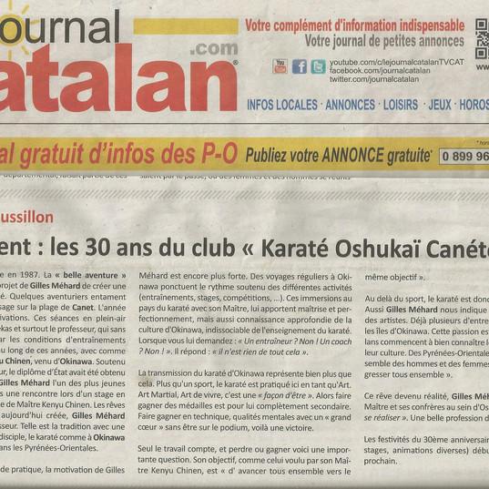 Journal Catalan 5 oct 2017