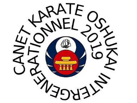 Matinée intergénérationnelle                                           le Karate en Famille