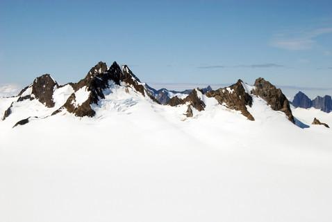 Moutain Peak