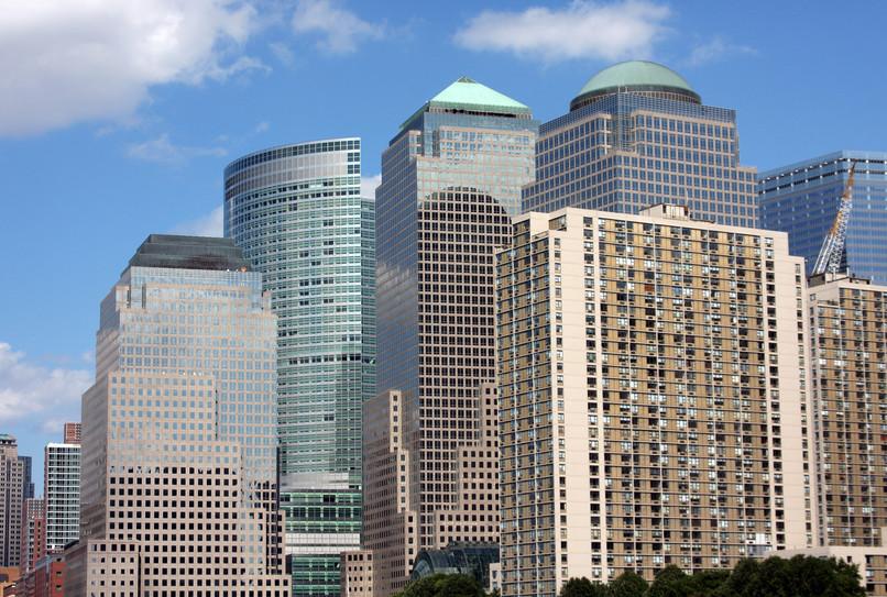 The World Financial Center
