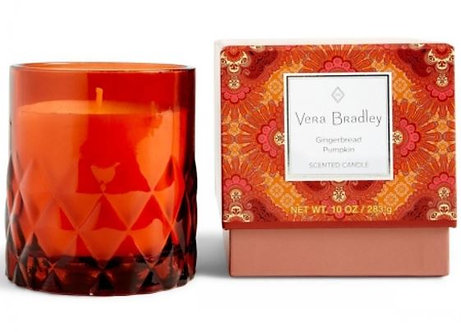 Vera Bradley Candles