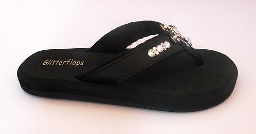 Glitter Flops