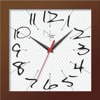 NICOLE TIME 302 BR