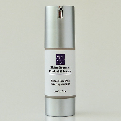 Blemish Free Daily Purifying Complex