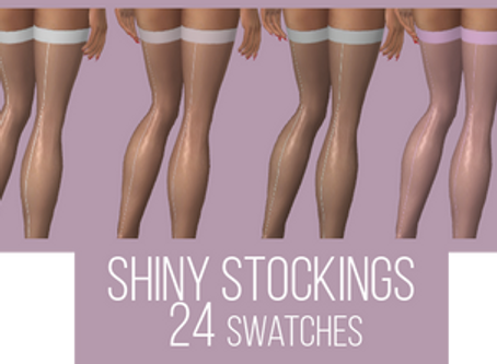 DOWNLOAD Shiny Stockings