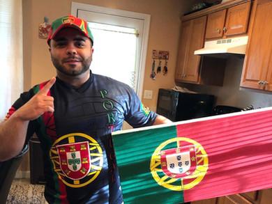 My Luso Story: Paulo Salgueiro Jr.