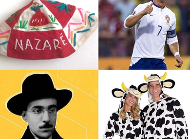 8 Portuguese Inspired Halloween Costumes