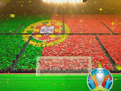 Keep Up with Portugal in the Euro 2020