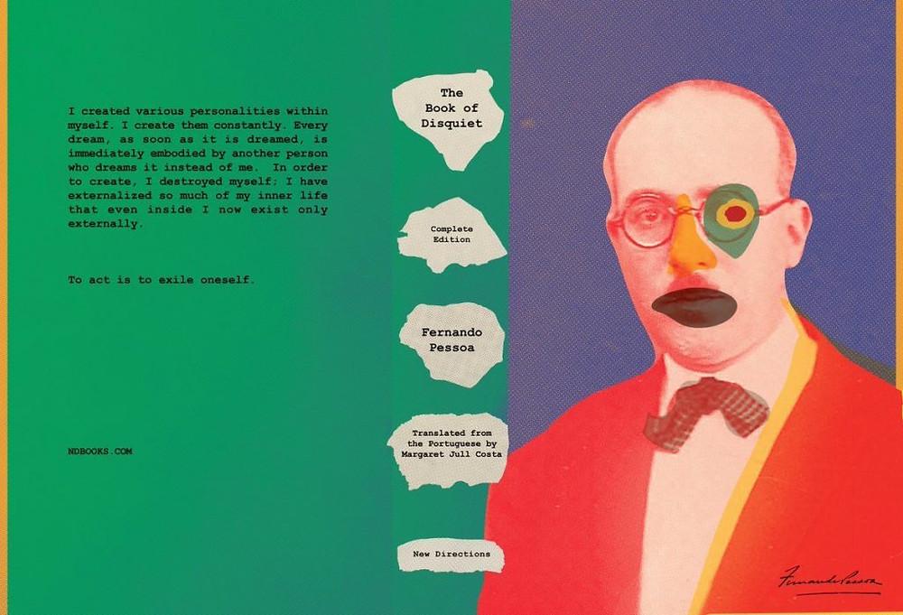 The Book of Disquiet: Fernando Pessoa