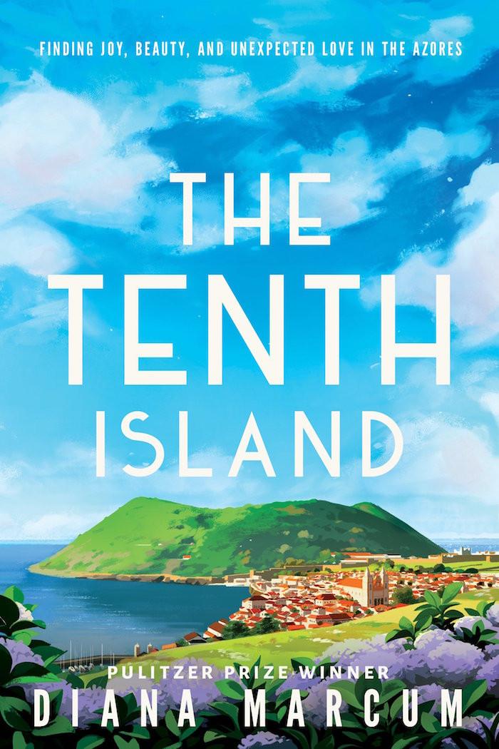 The Tenth Island by Diana Marcum