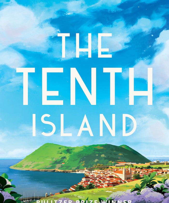 The Tenth Island, a novel about the Azores