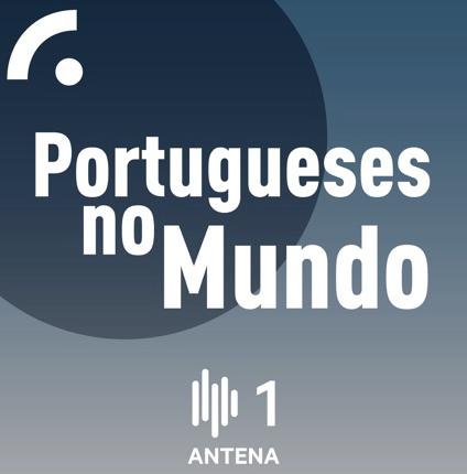 Portugueses No Mundo podcast
