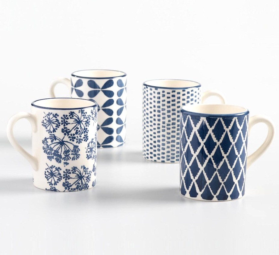Made in Portugal Coffee Mugs