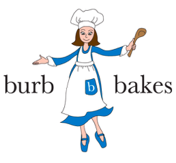 Burb Bakes logo