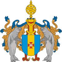 Madeira Club Logo