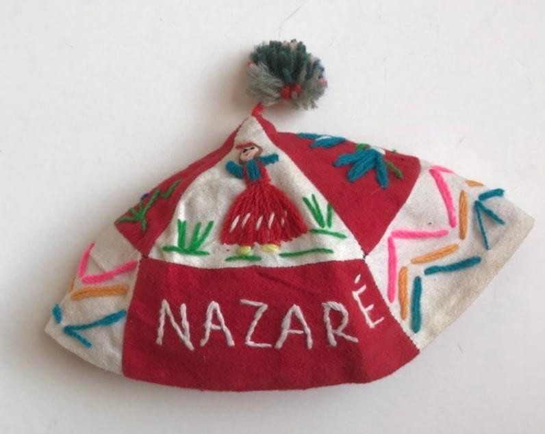 Homemade Nazarena cap