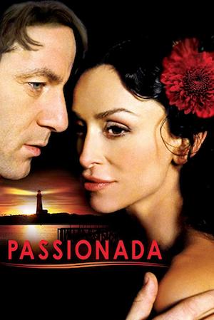 Passionada, a movie about a Portuguese widow