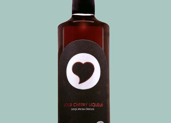 Ginja9 Original Ginja - Portuguese Cherry Liqueur
