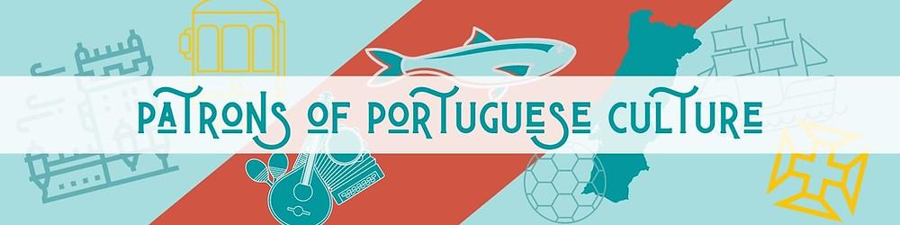 Patrons of Portuguese Culture