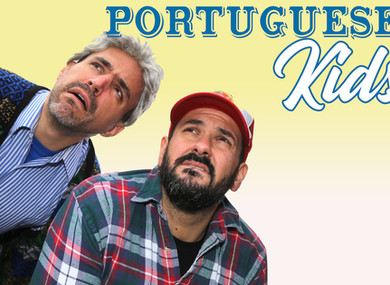 """""""We're Portuguese, We Take Turns Being Dramatic:"""" Get to Know The Portuguese Kids"""