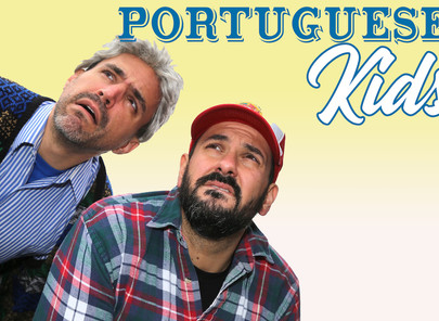 """We're Portuguese, We Take Turns Being Dramatic:"" Get to Know The Portuguese Kids"
