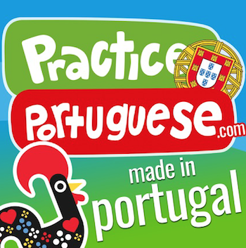 Practice Portuguese language learning podcast