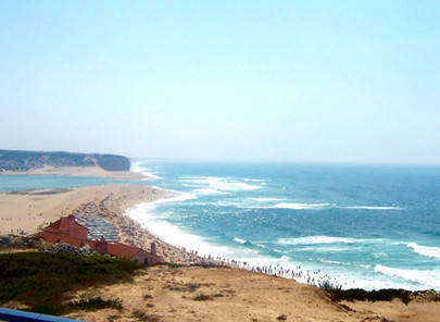 Why This Portugal Beach Town Should Be Your Next Summer Stop