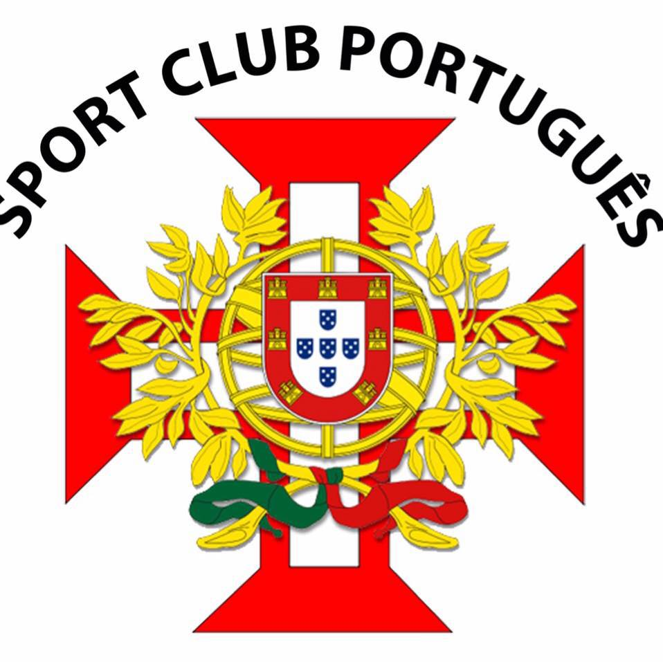 Sport Club Portugues Logo