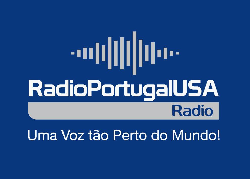 Radio Portugal USA Logo